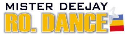 MRDJ RO.Dance logo