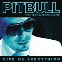 PITBULL FEAT. NE-YO, AFROJACK & NAYER – GIVE ME EVERYTHING (MRDJ HIT)