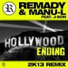 REMADY FEAT. MANU-L & J-SON – HOLLYWOOD ENDING